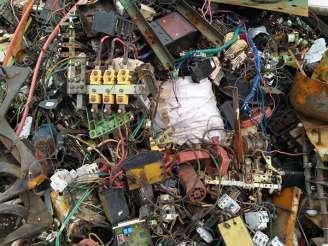 电机回收案例